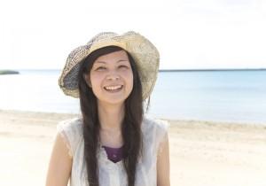 作家インタビュー 直球の青春小説でデビュー 第13回大賞受賞、桐りんごさん