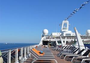 斎藤理子のミラノ万博から地中海まで - 2 - ミラノ万博から足をのばして楽しむ、100%満足の地中海クルーズ。