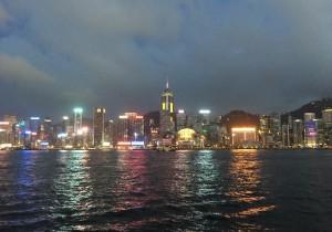 深瀬鋭一郎のあーとdeロハス香港アート・スポット1日ツアー。アート・ディーリングの中核地は今や……。