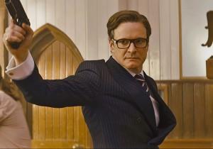 痛快、爽快! コリン・ファース主演のスパイ・アクション『キングスマン』試写会に10組20名様ご招待。当選者発表。