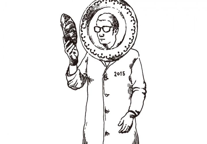 ついに2days で開催。大人気のイベント 美味しさもパンの知識もムクムクふくらむ!『世田谷パン祭り 2015』