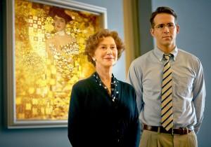 クリムトの名画を巡る実話を映画化『黄金のアデーレ 名画の帰還』試写会ご招待。当選者発表