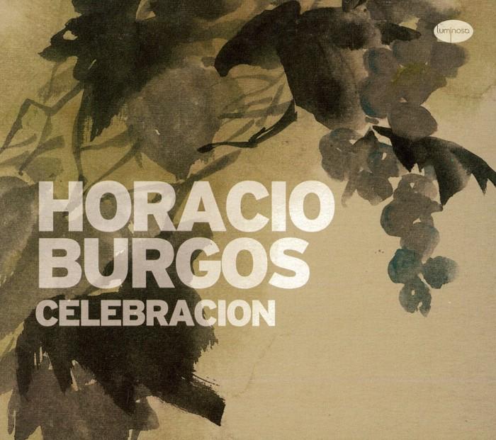 Celebracion / Horacio Burgos