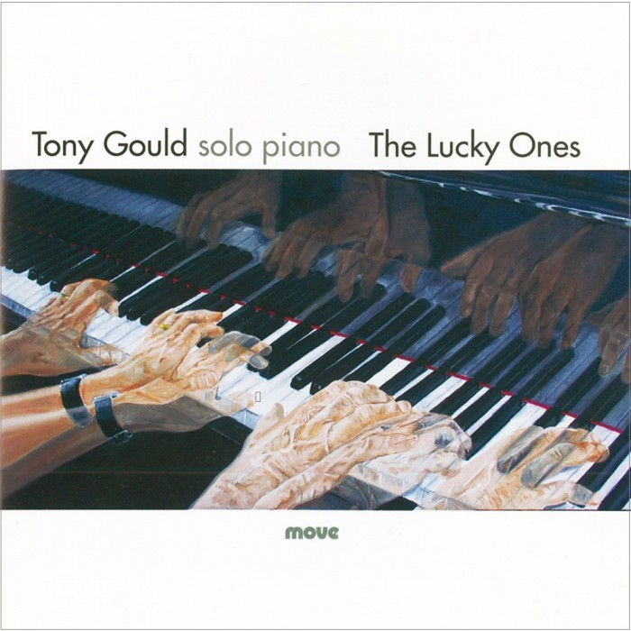 The Lucky Ones / Tony Gould