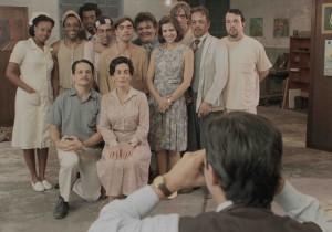 実在の人物映画化3作品がコンペに『東京国際映画祭2015』。 藤田嗣治とチェット・ベイカー凌ぎ 『ニーゼ』がグランプリに!