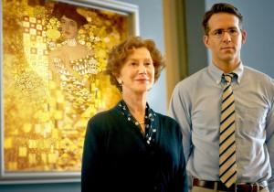 『黄金のアデーレ 名画の帰還』サイモン・カーティス監督日常を描くことにより、戦争が奪ったものの大きさをじわりと伝える。