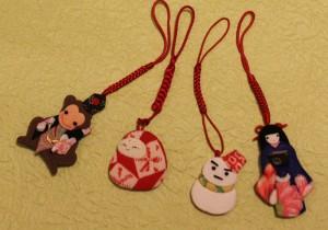 籾山由美の東京-島根 小さな暮らし『まねき屋』で見つける年末年始を祝う京小間物。