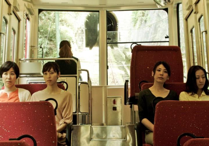 ロカルノ国際映画祭主演女優賞受賞  4人の女性の日常を丹念に追う 『ハッピーアワー』