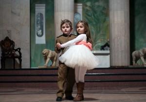 新たな傑作『独裁者と小さな孫』いよいよ、公開。 映画で世界を変えるモフセン・マフマルバフ監督。