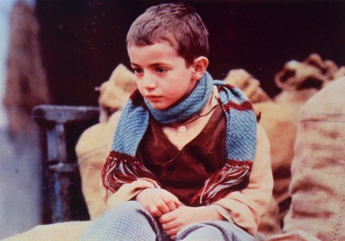 『木靴の樹』 1978年/イタリア/カラー/スタンダード/187分/DCP ©1978 RAI-ITALNOLEGGIO CINEMATOGRAFICO – ISTITUTO LUCE Roma Italy