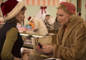 ゴージャスな『キャロル』誕生。 今の時代だからこそ再評価したい、ハイスミスの原作を忠実に映画化。