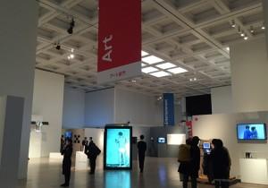 『文化庁メディア芸術祭受賞作品展』 アナログとデジタルが歩み寄り より人間的な表現へ。