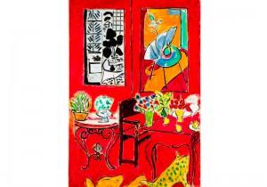 2016年6月11日(土)より東京都美術館にて開催。『ポンピドゥー・センター傑作展』鑑賞券をプレゼント。
