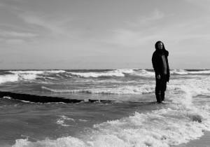 スワヴェク・ヤスクウケが辿り着いた海の音、または海の音楽。