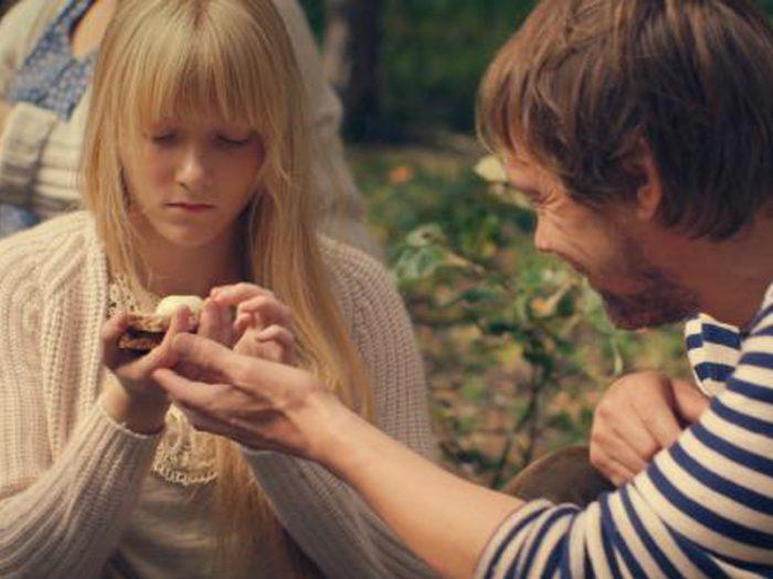 エストニアからは大人へ変貌を遂げる少女の初恋を描いた『チェリー・タバコ』