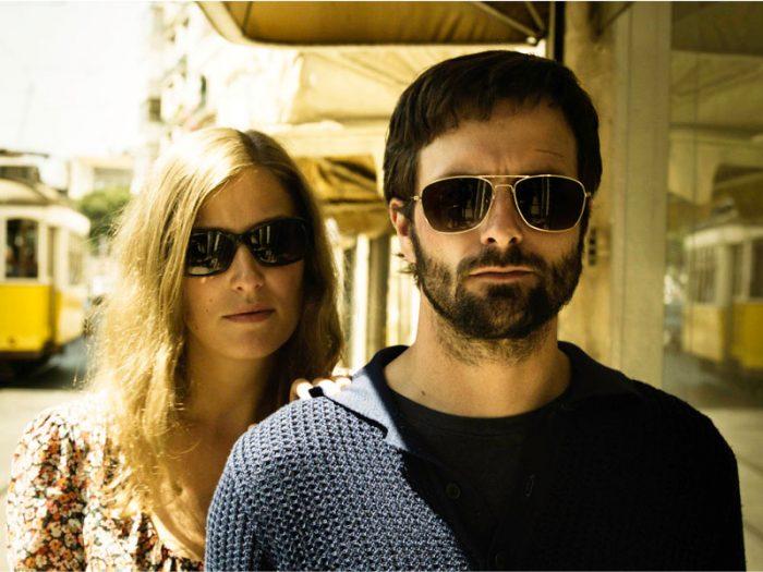 リスボンを舞台に盲目の男女が恋に落ちるラブストーリー『イマジン』(12) ©ZAiR
