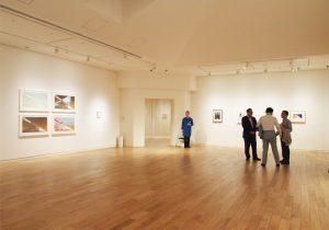 『12 Rooms 12 Artists UBSアート・コレクションより』開催中 『東京ステーションギャラリー』に 12アーティストの12部屋。