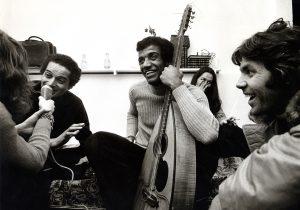 ピエール・バルー主宰、世界初のインディーズ・レーベル『サラヴァ』50周年記念アルバム、イベント続々開催。