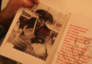 『サラヴァレコード』P・バルー インタビュー 自由というよりディスポニビリテ。そして夢見ることを真剣に。