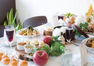 dacapo×TOKOSIEゲストを満足させる Partyテーブルのつくり方