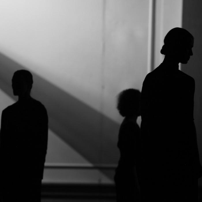 """Tanztheater Wuppertal Pina Bausch """"Kontakthof"""" © 2014 by Peter Brune"""