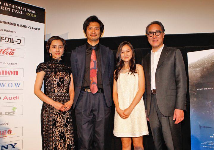 『第29回東京国際映画祭』レポート 2コンペはじめその他の部門でも際立った 女性クリエイターの存在。